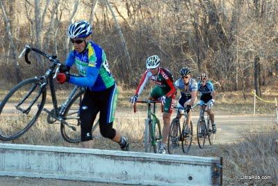 2009 Pikes Peak Velo Cyclocross