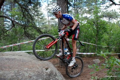 Max Plaxton at CTS International Classic