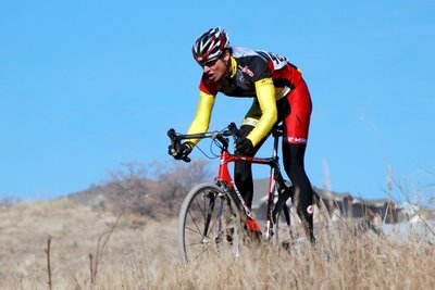Pikes Peak Velo Cyclocross