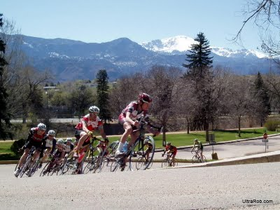 Colorado College Criterium
