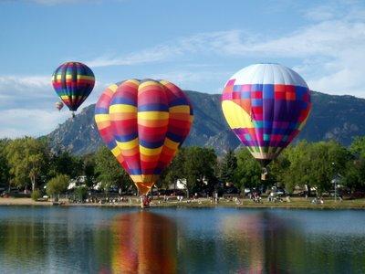 2008 Colorado Balloon Classic