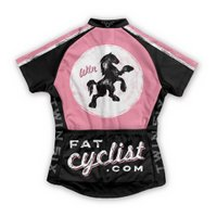 Fat Cyclist Jersey