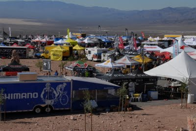 Interbike Outdoor Demo