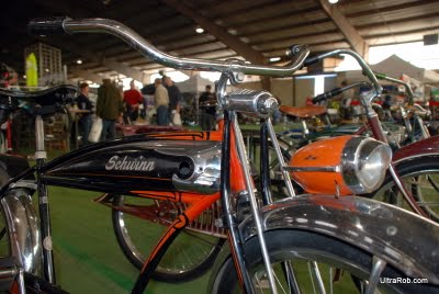 Peak Region Cyclist Bike Show