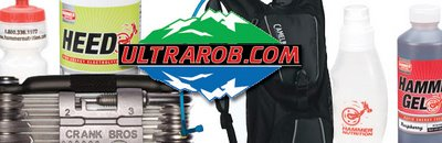 UltraRob's Gear for Mountain Biking by 198 Contest