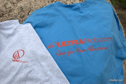 UltraRob.com T-Shirts