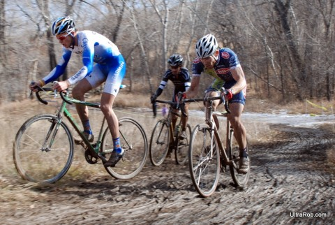 Cyclocross at Bear Creek
