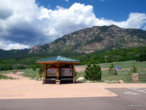 Cheyenne Mountain State Park