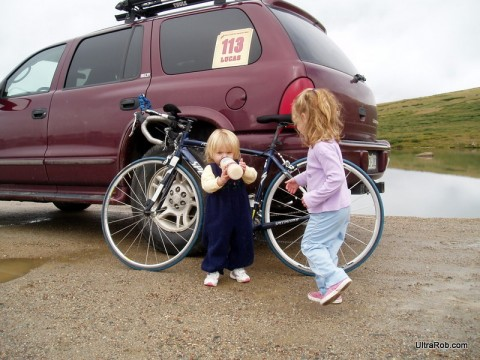 Bike Nutrition