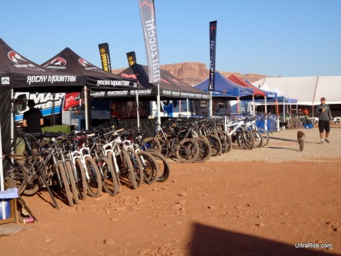 Outerbike 2010