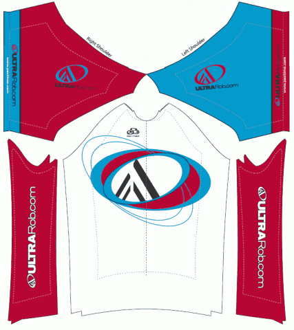 Draft UltraRob.com Jersey
