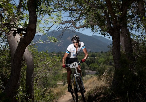 Ascent Cycling Mountain Bike Series Final at Bear Creek