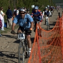 Ricky McDonald - 1 of 3 Racers that Have Finished Every Leadville 100