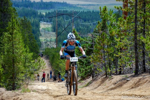 Powerline Leadville 100