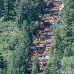Manitou Incline Repair Work