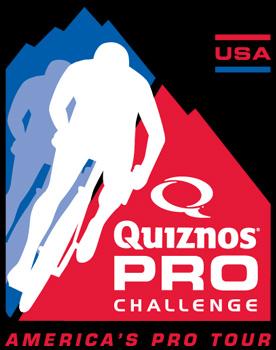 Quiznos Pro Challenge Logo