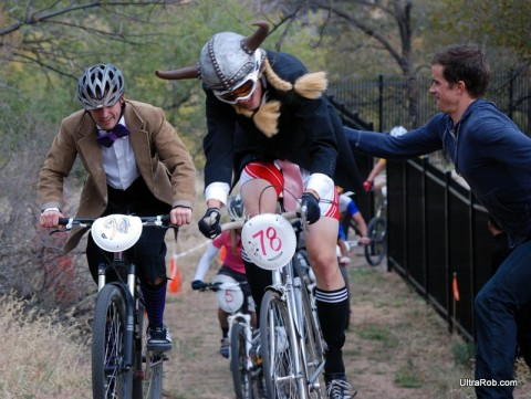 WMBA COS Halloween Crit 2011