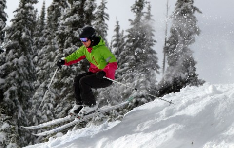Wolf Creek Ski Opening
